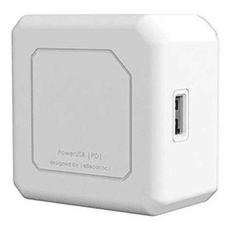 Power Cube PowerUSB PD