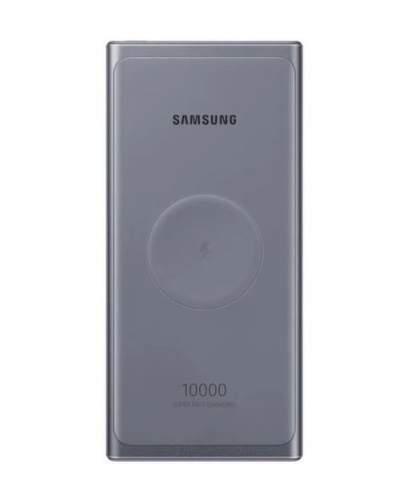 Samsung powerbanka QC 10000 mAh 25 W sivá