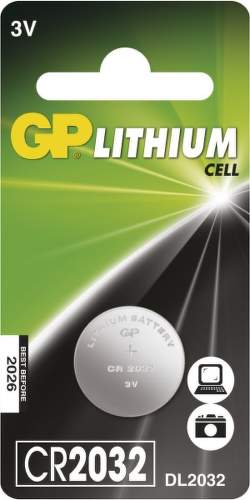 GP CR2032 -B15322