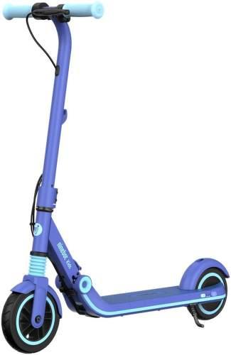 Ninebot eKickScooter ZING E8 elektrokolobežka modrá