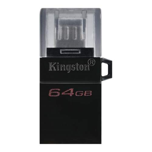 Kingston DataTraveler microDuo G2 64GB USB 3.0