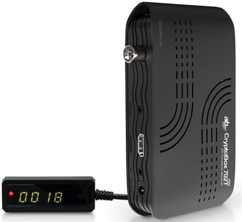 AB COM 702T mini HD
