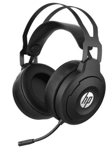 HP X1000 čierny