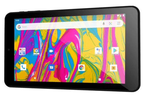 Umax VisionBook 7A 3G čierny