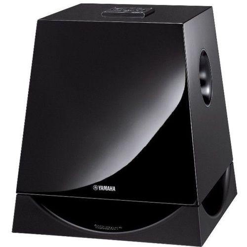 Yamaha NS-SW700 (čierny)