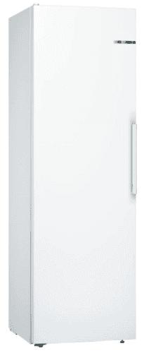 Bosch KSV36NWEP jednodverová chladnička