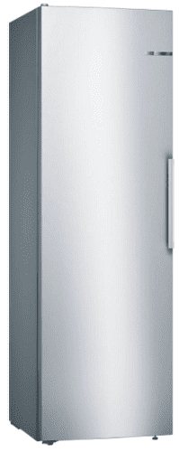 Bosch KSV36VLEP jednodverová chladnička