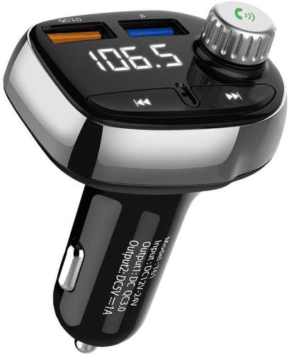 POWER+ FMBT-QC 3.0 BLE