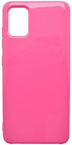 Mobilnet Candy puzdro pre Samsung Galaxy A51 purpurová