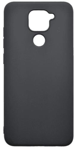 Mobilnet TPU puzdro pre Xiaomi Redmi Note 9 čierna