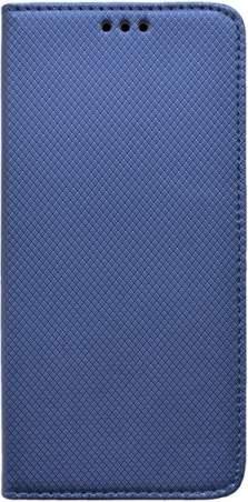 Mobilnet knižkové puzdro Motorola G8 Power Lite, modráMobilnet knižkové puzdro pre Motorola G8 Power Lite, modrá