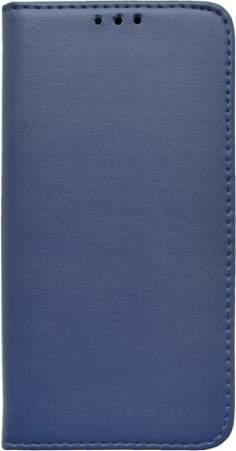 Mobilnet knižkové puzdro pre Xiaomi Redmi Note 8T, modrá