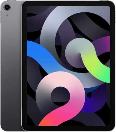 Apple iPad Air (2020) 256GB Wi-Fi MYFT2FD/A vesmírne sivý