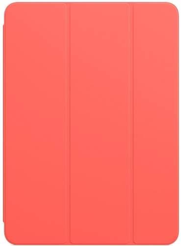 Apple Smart Folio MH093ZM/A puzdro na iPad Air (2020) citrusovo ružové