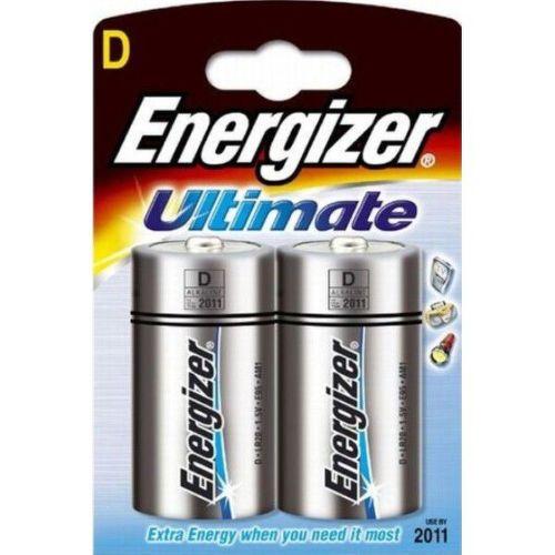 Energizer Ultimate LR 20 (2-bal.)