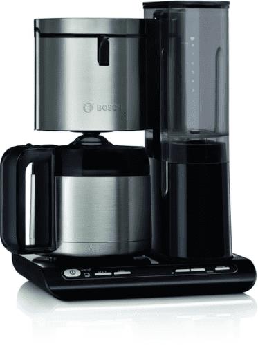 BOSCH TKA8A683, Prekvapkávací kávovar1