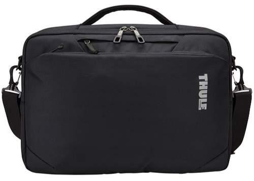 """Thule Subterra TSSB316 čierna taška pre 15,6"""" notebook"""