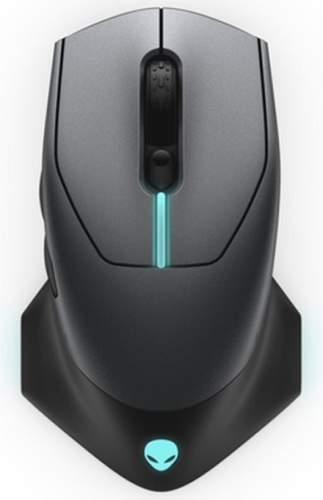 Dell Alienware 610M sivá