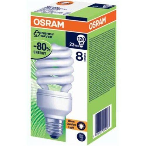 OSRAM DTWIST 23W DSTAR MTW E27