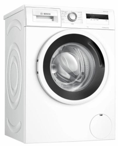 Bosch WAN24062BY, Práčka plnená spredu