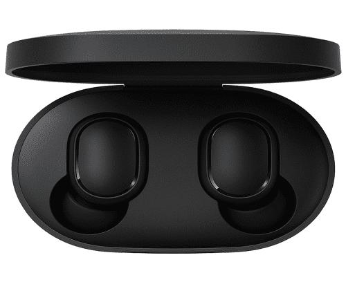Xiaomi Mi True Wireless Earbuds Basic 2 čierne