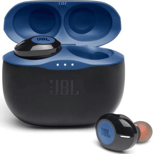 JBL T125TWS BLU