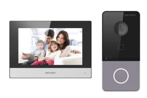 HIKVISION DS-KIS603-P, Video vrátnik