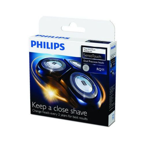 PHILIPS RQ11/50, holiace frezky SensoTouch