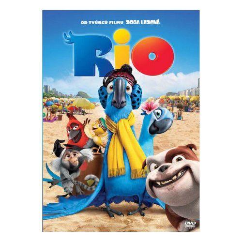 DVD F - RIO