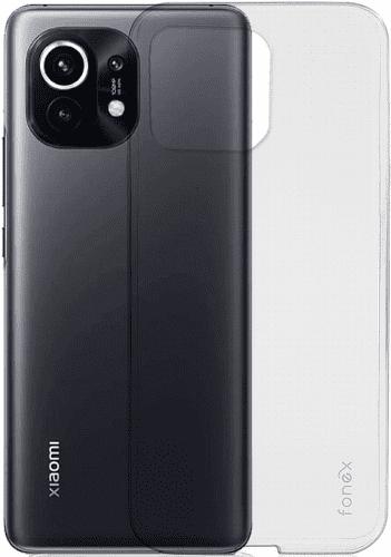 fonex-invisible-puzdro-pre-xiaomi-mi-11-transparentne