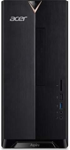 Acer Aspire TC-895 (DG.BEZEC.007) čierny