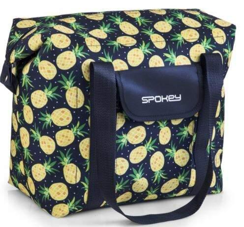 Spokey San Remo Ananas termo taška