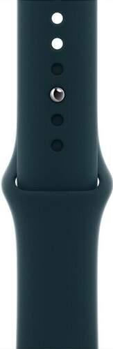 Apple Watch 40 mm športový remienok smrekovo zelený