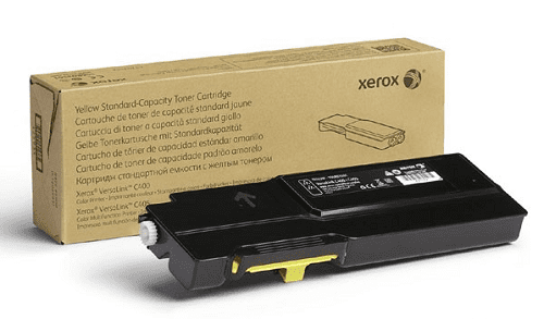 Xerox 106R03521 žltý