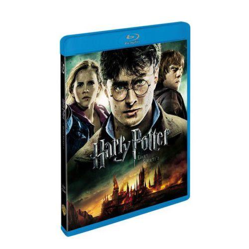 BD F - Harry Potter a Dary  smrti - část 2. 2BD