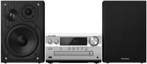 PANASONIC SC-PMX802E-S