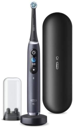 Oral-B iO Series 8 Black Onyx.1