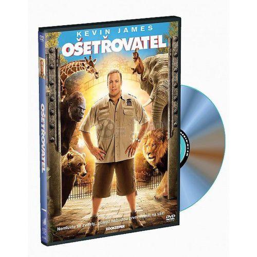 Ošetrovateľ - DVD film
