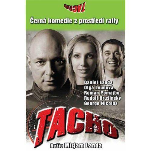 DVD F - TACHO