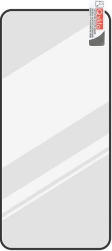 Mobilnet tvrdené sklo pre Samsung Galaxy A72 čierna