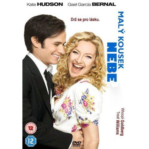 DVD F - Malý kúsok neba