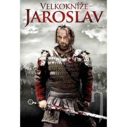 DVD F - Velkokníže Jaroslav