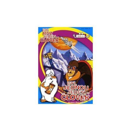 DVD F - Bol raz jeden človek 6 - pošetka