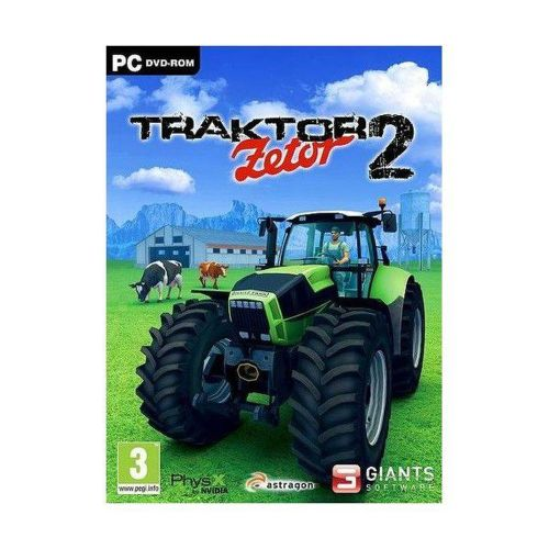 PC - TRAKTOR 2