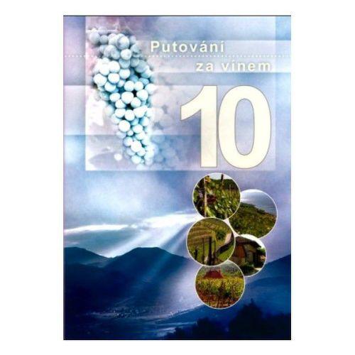 Putovanie za vínom 10: Juhoslávia, Maďarsko - DVD seriál
