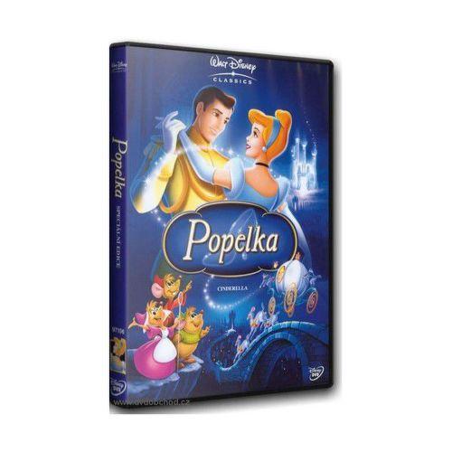 DVD F - Popelka