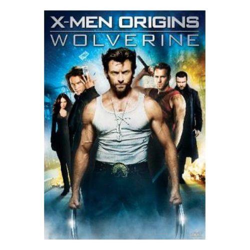 DVD F - X-MEN ORIGINS: WOLVERINE