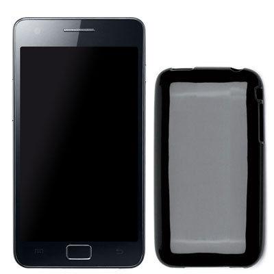 CELLY Gelskin, silikonový obal pre Samsung Galaxy SII