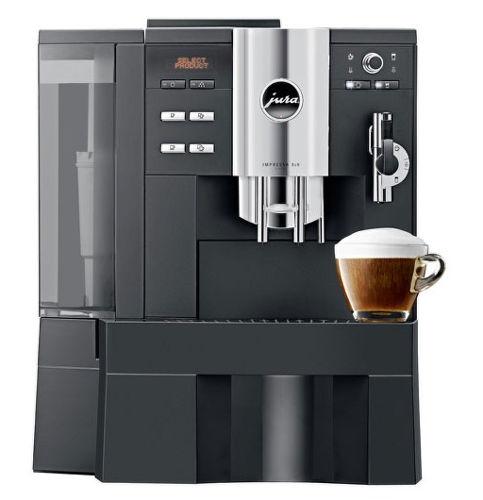 JURA IMPRESSA XS9OT Classic, plnoautomat.espresso