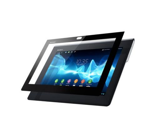 SONY SGPFLS3 LCD ochranná folia pre Xperia Tablet